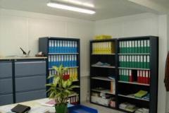 Ufficio operativo.